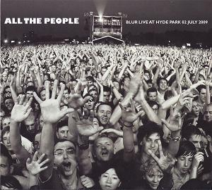"Blur's ""All the People"""
