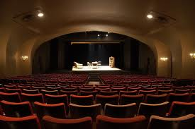 Hart House Theatre