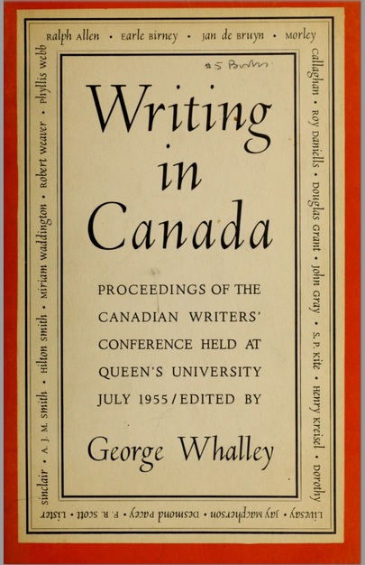 Canadian essay writers